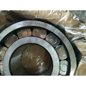NU 2372ECMA Industrial Bearings 360X750X224mm