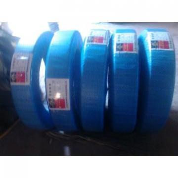 QJF1022M Niger Bearings Angular Contact Ball Bearing 110x170x28mm