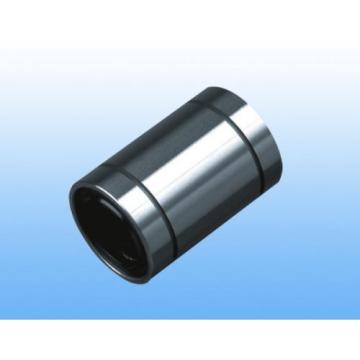 JU120 Thin-section Sealed Ball Bearing