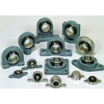 Plain Bearing GE250LO Spherical Bearing Design