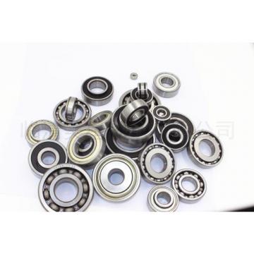 16337001 Crossed Roller Slewing Bearing With External Gear