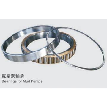 RU Mexico Bearings 85 UU Crossed Roller Bearing 55x120x15mm
