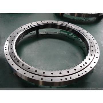16342001 Crossed Roller Slewing Bearing With External Gear