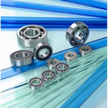 LR50/5-2RSR Industrial Bearings 5x17x7mm
