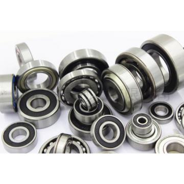 High temperature bearings and bearing units
