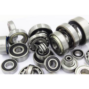 High temperature bearings and bearing units