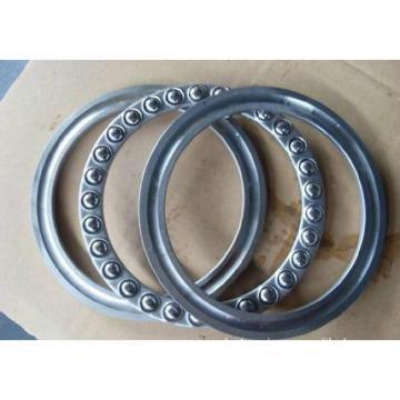 16344001 Crossed Roller Slewing Bearing With External Gear